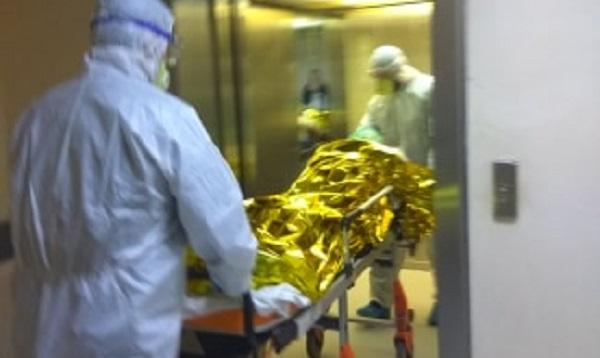 Νέος θάνατος ασθενούς με κορονοϊό στο Νοσοκομείο Βόλου