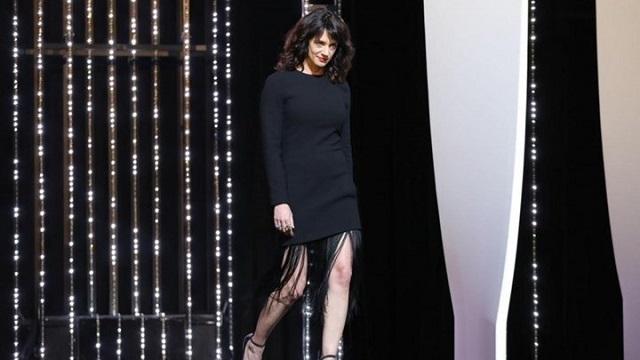 Η Άζια Αρτζέντο κατηγορεί γνωστό σκηνοθέτη για σεξουαλική κακοποίηση