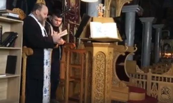 Παρακλήσεις σε εκκλησίες του Βελεστίνου για την 8χρονη Θωμαή