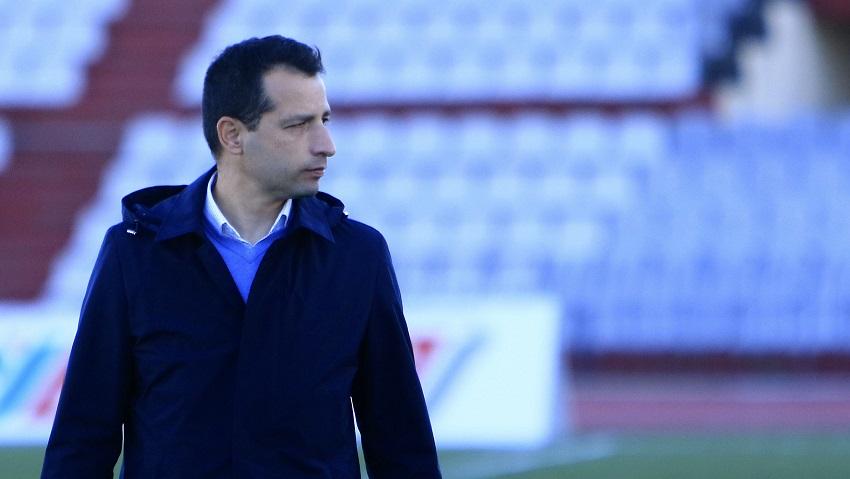 ΝΠΣ Βόλος: Υποχώρησε στην 8η θέση μετά το 0-0 στη Λάρισα