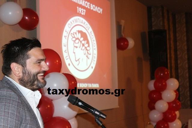 Τσιμπανάκος: «Δεν ισχύουν οι φήμες για Δόξα»