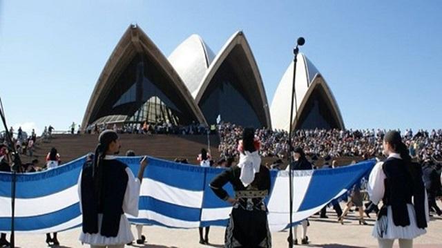Προάστιο του Σίδνεϊ μετονομάστηκε σε «μικρή Ελλάδα»