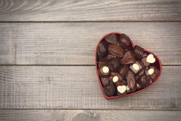 Αγίου Βαλεντίνου: Πώς η σοκολάτα έγινε η «υπερτροφή» του έρωτα