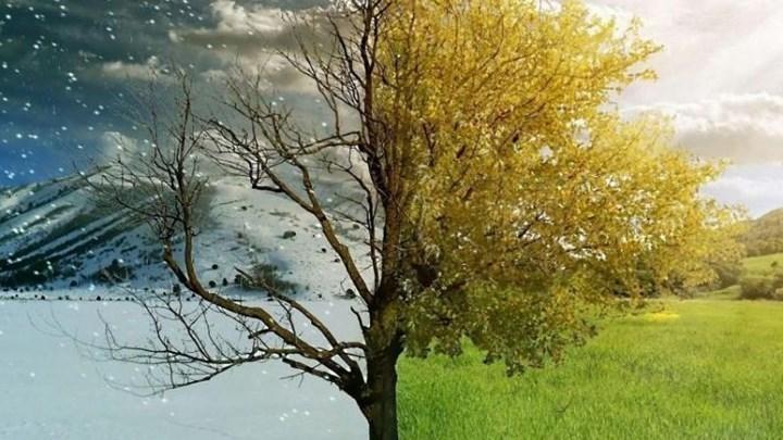 Μερομήνια: Τι δείχνουν για κάθε μήνα - Πώς θα εξελιχθεί ο καιρός έως το καλοκαίρι