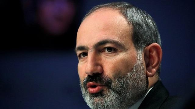 Απόπειρα πραξικοπήματος στην Αρμενία -Καρατομήθηκε ο αρχηγός των Ενόπλων Δυνάμεων