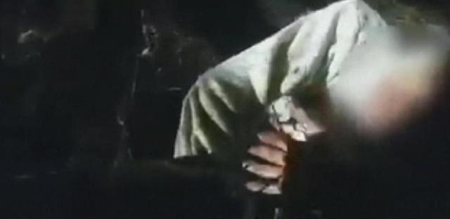Δραματική διάσωση 14χρονου από βάλτο [βίντεο]