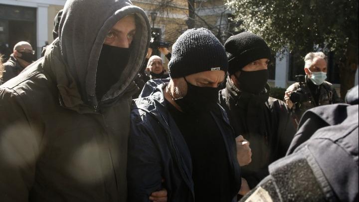 Λιγνάδης: Το ολονύχτιο θρίλερ και η συμφωνία ανακριτή -εισαγγελέα