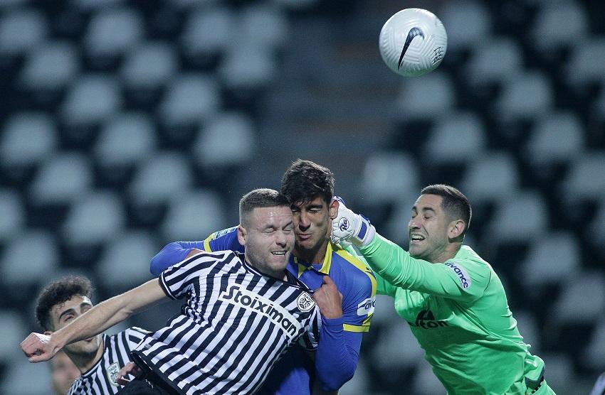 Super League 1: H προσοχή στην Τρίπολη