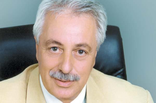 Εφυγε από τη ζωή ο Γιάννης Στάμος, πρώην βουλευτής και αντιδήμαρχος Βόλου
