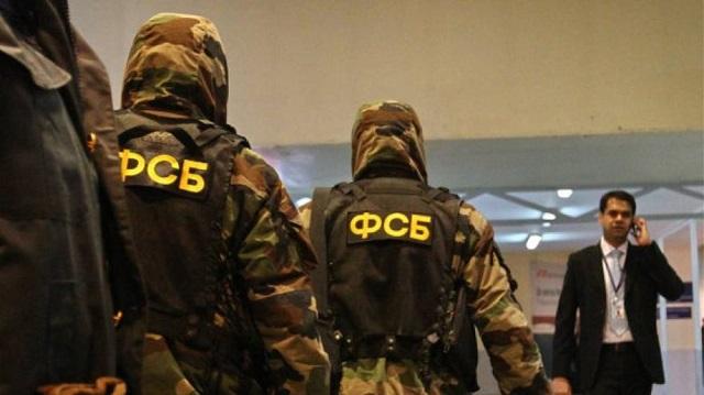 Ρωσία: Η Υπηρεσία Ασφαλείας ανακοίνωσε ότι απέτρεψε τρομοκρατική επίθεση στο Καλίνινγκραντ