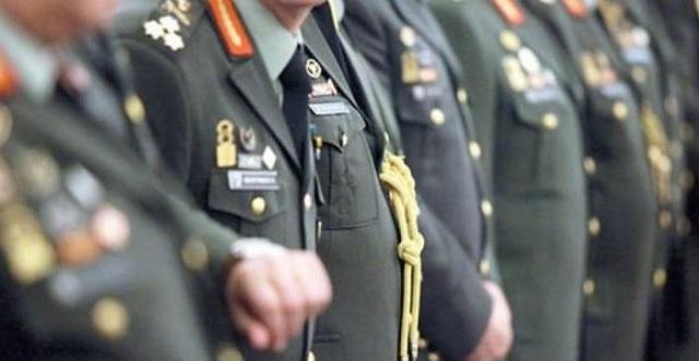 Κρίσεις στις Ενοπλες Δυνάμεις: Για υποστράτηγους, ταξίαρχους, συνταγματάρχες