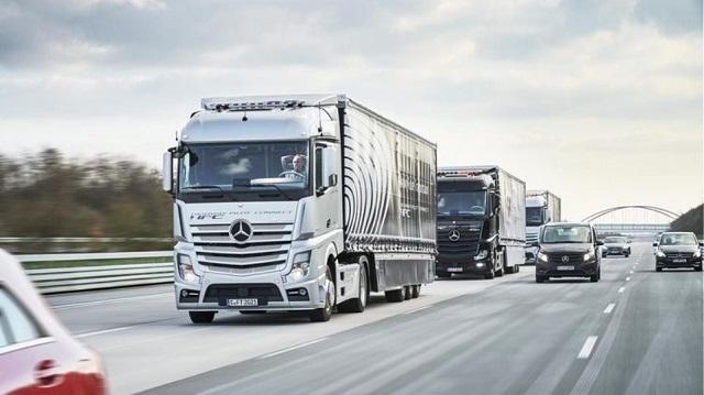 Πως θα κινηθούν τα φορτηγά το 3ημερο της Καθαράς Δευτέρας