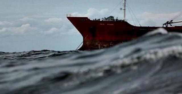 Λαρισαίος ναυτικός «όμηρος» στον Χονγκ Κονγκ