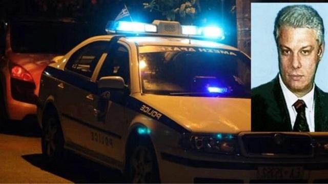 Ποιος είναι ο Ιταλός μαφιόζος που συνελήφθη στη Λάρισα