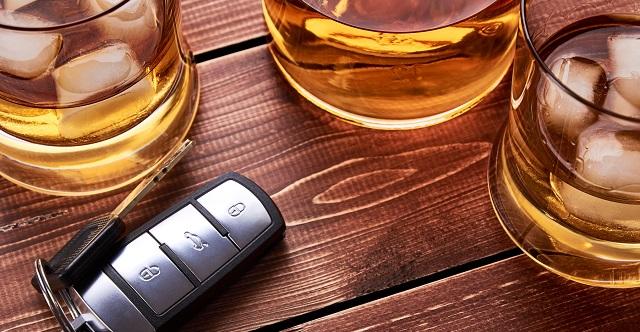Έρχεται το Alcohol interlock και αν ήπιες λίγο παραπάνω δεν θα παίρνει μπρος το αυτοκίνητο