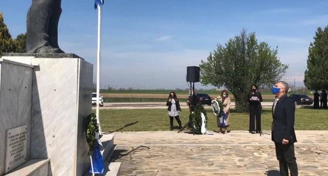 Αγοραστός: Εργα πάνω από 1 δισ. ευρώ για τον πρωτογενή τομέα στη Θεσσαλία
