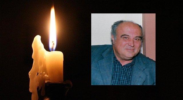 Θλίψη στο Βελεστίνο για τον θάνατο δημοτικού συμβούλου