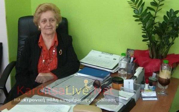 Καρδίτσα: Παραιτήθηκε η αντιδήμαρχος έπειτα από καταγγελίες για υπεξαίρεση προϊόντων που προορίζονταν για πλημμυροπαθείς