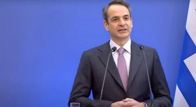 Μητσοτάκης: Οι τέσσερις πυλώνες για το σχέδιο ανάκαμψης της χώρας –200.000 νέες θέσεις εργασίας