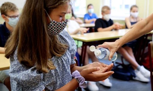 Self test στους μαθητές: Πως θα δηλώνονται από τους γονείς