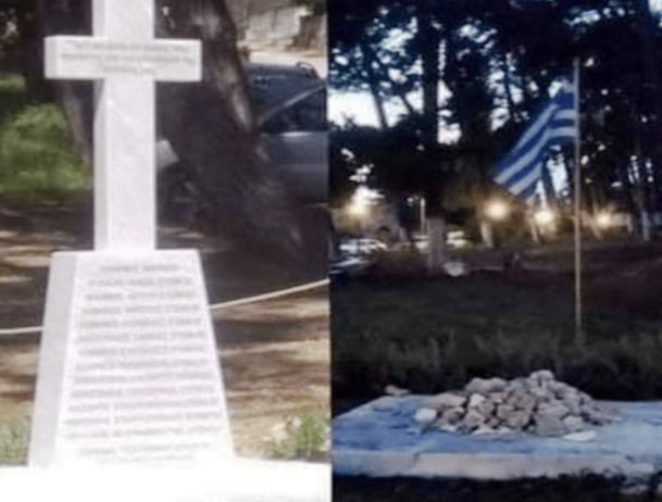 Αμεση αποκατάσταση του μνημείου στη Συκή