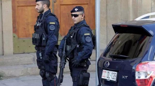 Σικελία: Συνελήφθη ο «νονός» της μαφίας Τζουζέπε Καλβαρούζο