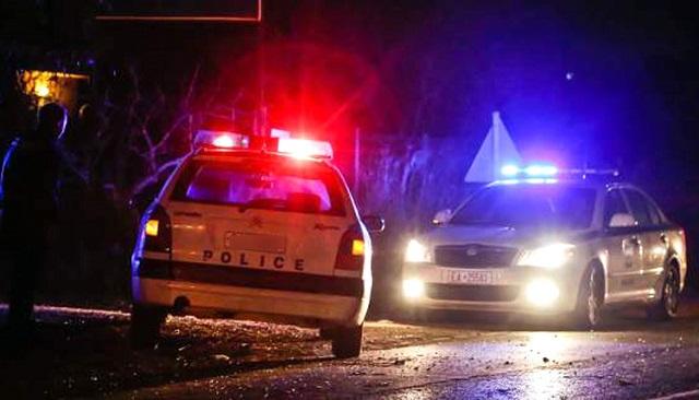 Αγρια καταδίωξη για τον δράστη του φονικού στη Μακρινίτσα