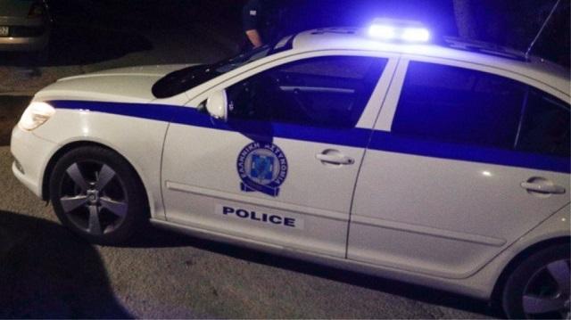 Σε κλοιό αστυνομίας ο δράστης του διπλού φονικού στη Μακρινίτσα