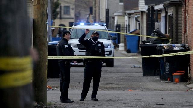 Θάνατος 13χρονου από πυρά αστυνομικού στο Σικάγο