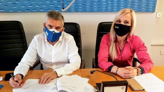 Η Περιφερειακή Αρχή απαντά στην Κ. Παπανάτσιου για τα έργα αποκατάστασης στη Ζαγορά