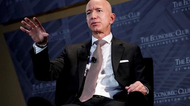 Λίστα Forbes: Αυτοί είναι οι πλουσιότεροι άνθρωποι του πλανήτη το 2021