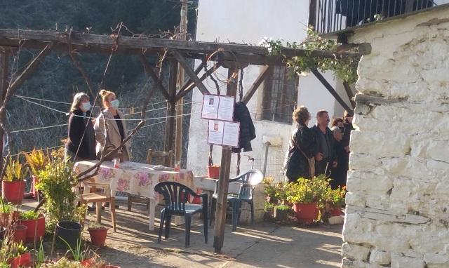 Γ. Βλάχος: Οι αστοχίες που οδήγησαν στο διπλό φονικό στη Μακρινίτσα