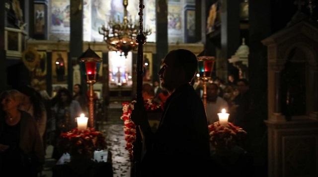 Ιερά Σύνοδος: Τι αποφάσισαν οι Ιεράρχες για τις λειτουργίες τη Μ. Εβδομάδα και το Πάσχα