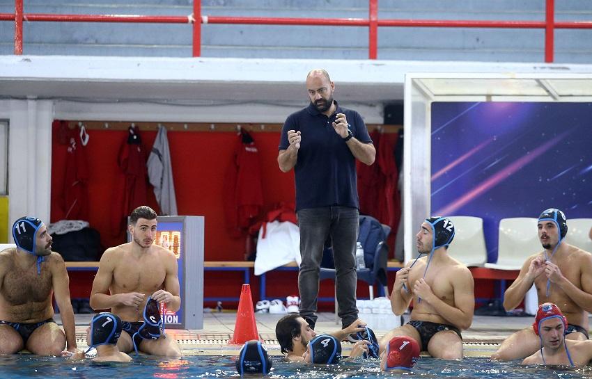 Φυσιολογική ήττα με 20-3 από τον Ολυμπιακό για Βόλο