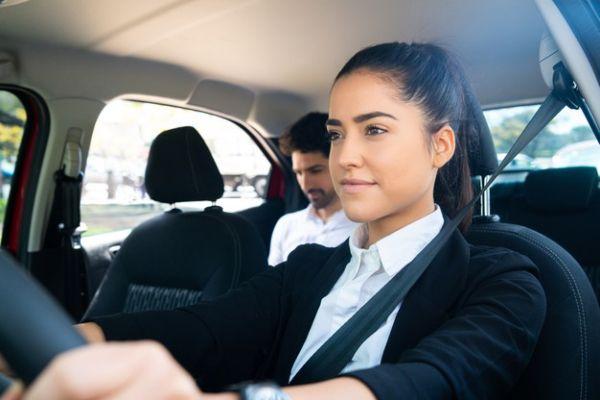 Ο φωνητικός, ψηφιακός ...συνοδηγός μπήκε για τα καλά στην ζωή των οδηγών
