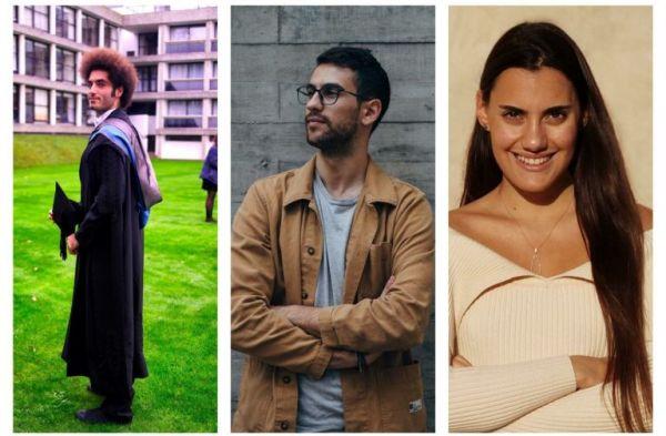 Forbes: Αυτοί είναι οι Έλληνες που κατάφεραν να μπουν στη λίστα με τους πιο επιτυχημένους νέους της Ευρώπης