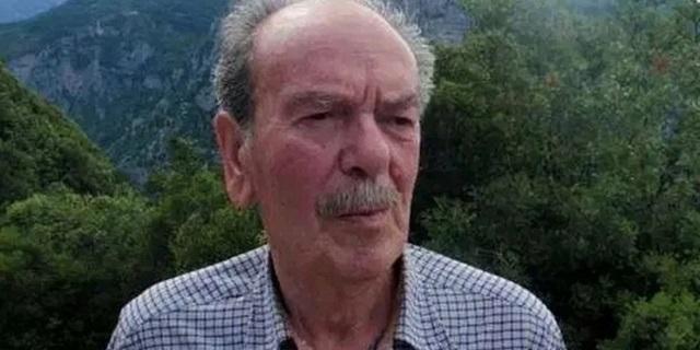 Πέθανε ο «μύθος» της ορειβασίας Κώστας Ζολώτας