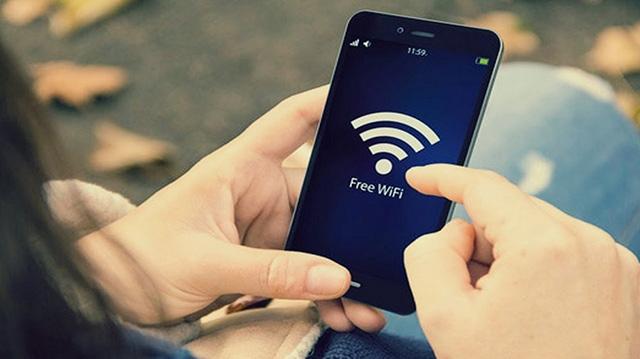Σύνδεση με wifi προωθεί ο Δήμος Αλμυρού
