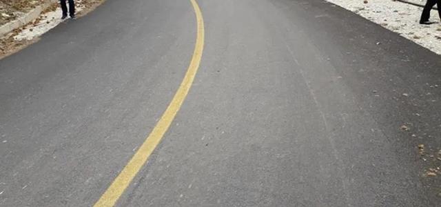 Βελτιώσεις στο οδικό δίκτυο στον Δήμο Αλμυρού