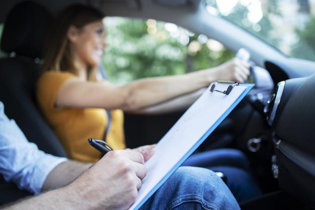 Πώς θα επαναλειτουργήσουν από Δευτέρα οι σχολές οδήγησης – Όλα τα μέτρα προστασίας