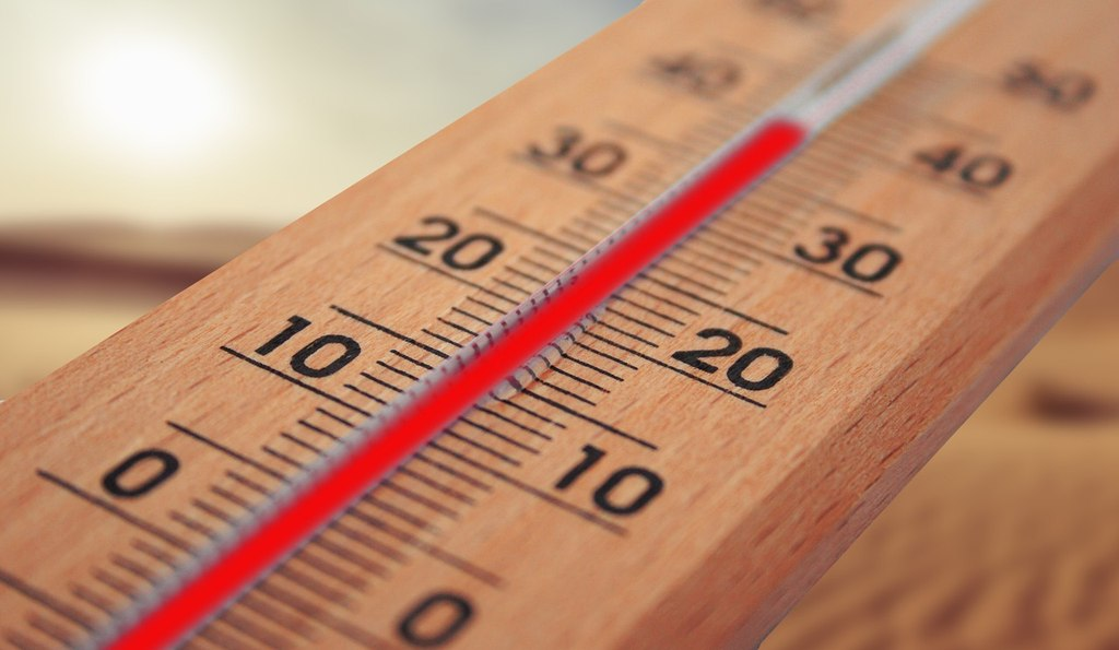 Καιρός: Μέσα σε μια ώρα ανέβηκε 13 βαθμούς η θερμοκρασία στην Κρήτη – Πώς εξηγείται