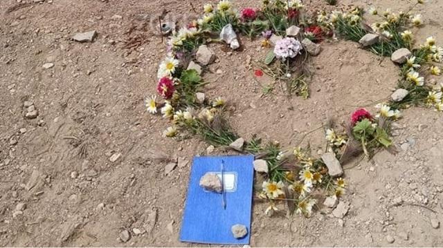 Τροχαίο στη Γαύδο: Το αντίο των φίλων της στην Κορίνα