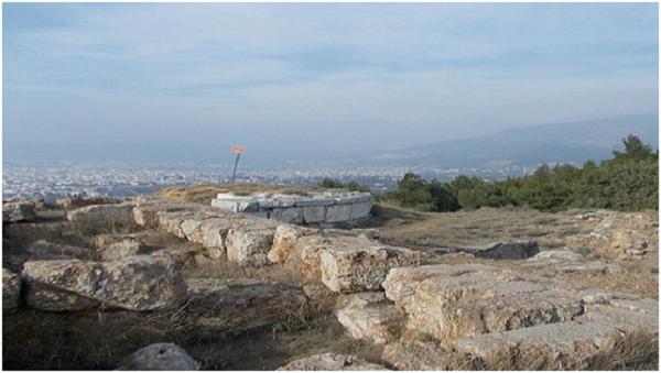 Περιήγηση σε αρχαιολογικούς χώρους