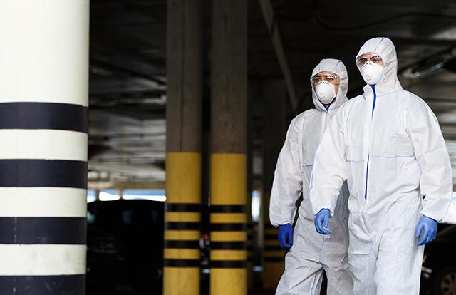 Για τέταρτο κύμα της πανδημίας προετοιμάζονται οι ιαπωνικές επιχειρήσεις