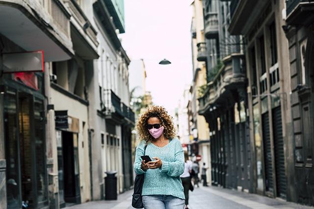 Αντίστροφη μέτρηση για την κατάργηση του SMS για μετακίνηση - Σήμερα ή τη Μεγάλη Παρασκευή οι ανακοινώσεις