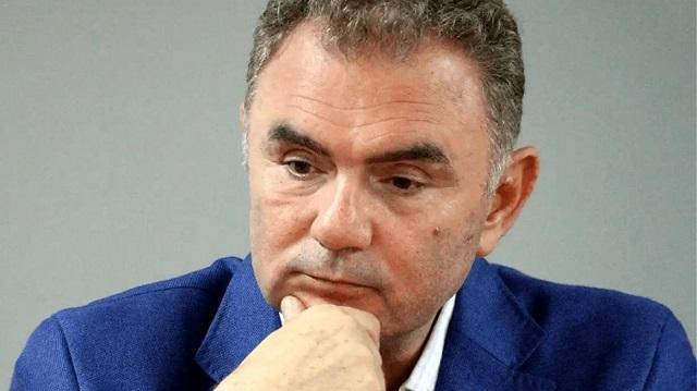 Χρήστος Σωτηρακόπουλος: Συγκλονίζει για την απώλεια της συζύγου του –«Έφυγε τζάμπα»
