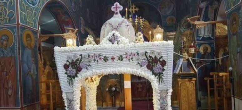 Επιτάφιος: Πώς θα γίνει φέτος η περιφορά του – Όλα τα μέτρα στις εκκλησίες