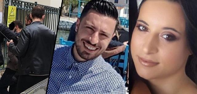Φονικό στην Μακρινίτσα: Σοκάρουν τα μηνύματα μίσους του 32χρονου φονιά