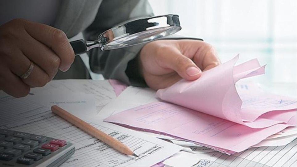 «Πάρτι» φοροδιαφυγής από εταιρείες: Στο φως 33 υποθέσεις εικονικών τιμολογίων ύψους 261 εκατ. ευρώ