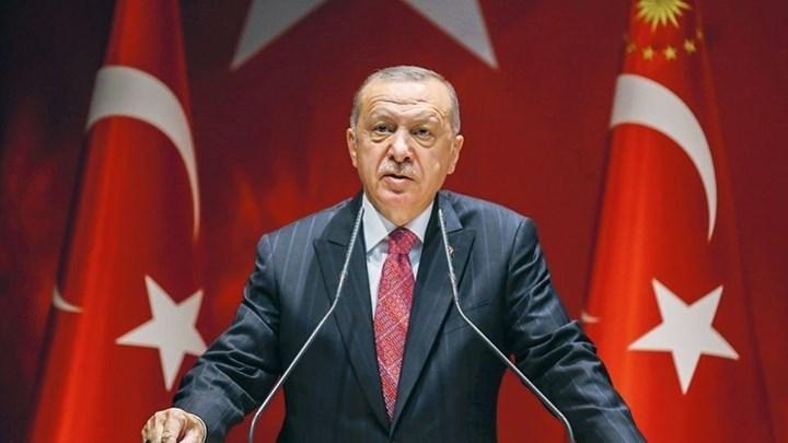 """Τουρκία: Σε δύσκολη θέση ο Ερντογάν - Κατηγορείται ότι έβαλε """"χέρι"""" σε 159 τόνους χρυσού"""